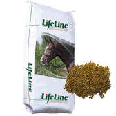 Lifeline Carb Care Horse Pellets