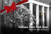 $25 IN State Park Inn Gift Card