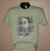 Clifty Falls State Park T-Shirt*