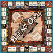 Hunting-opoly*