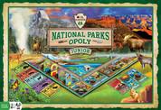 Jr. National Park-opoly*