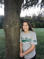 Tree Shirt Design