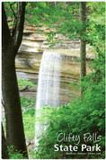 Clifty Falls State Park Puzzle