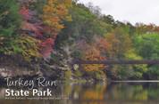 Turkey Run State Park Puzzle