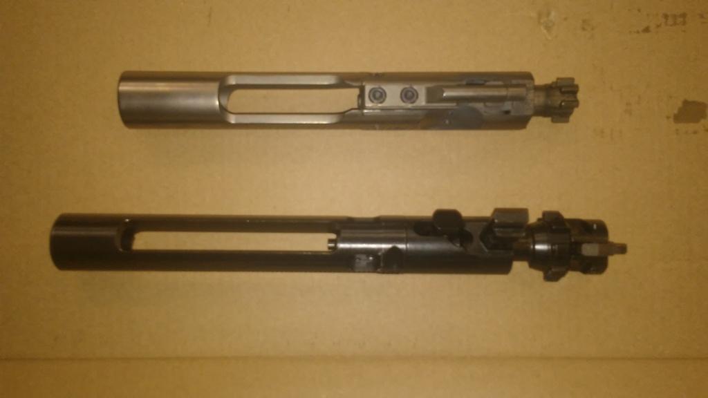 JTS M12 AR pattern shotgun, AR-15ish shotgun from academy sports
