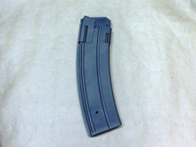 Magazine with updated floor plate.