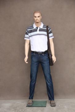 Fiberglass Fleshtone Male Mannequin MM-WEN08 SALE