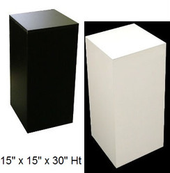 "30"" H Display Cubes MM-RC-1530"