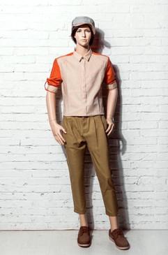 Teen Boy Mannequin Fleshtone MM-SK10