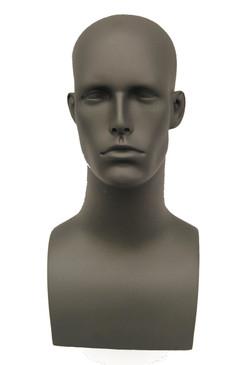 Male Display Head Item # MM-EraG