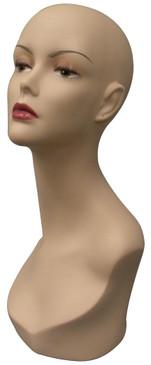 Female Display Head Item # MM-TF3