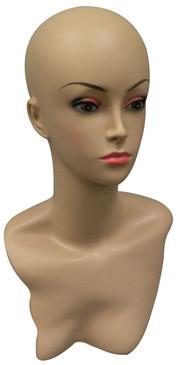 Female Display Head Item # L1