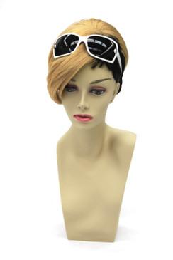 Plastic Female Display Head MM-BARBARAF3