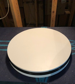 Used Revolving Base for Mannequin MM-BSNA450USED