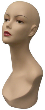 Female Display Head Item # MM-TF3