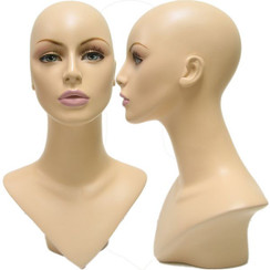 Female Display Head Item # MM-176