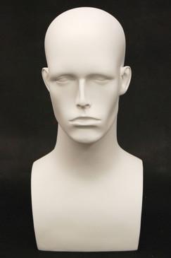 Male Display Head Item # MM-EraW2