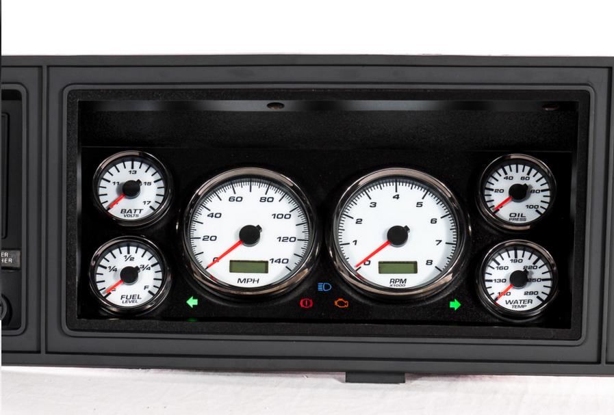 73-79 ford truck gauges