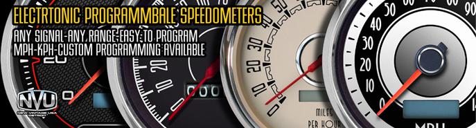 Blog Universal Tachometer Odometer Wiring Diagram on