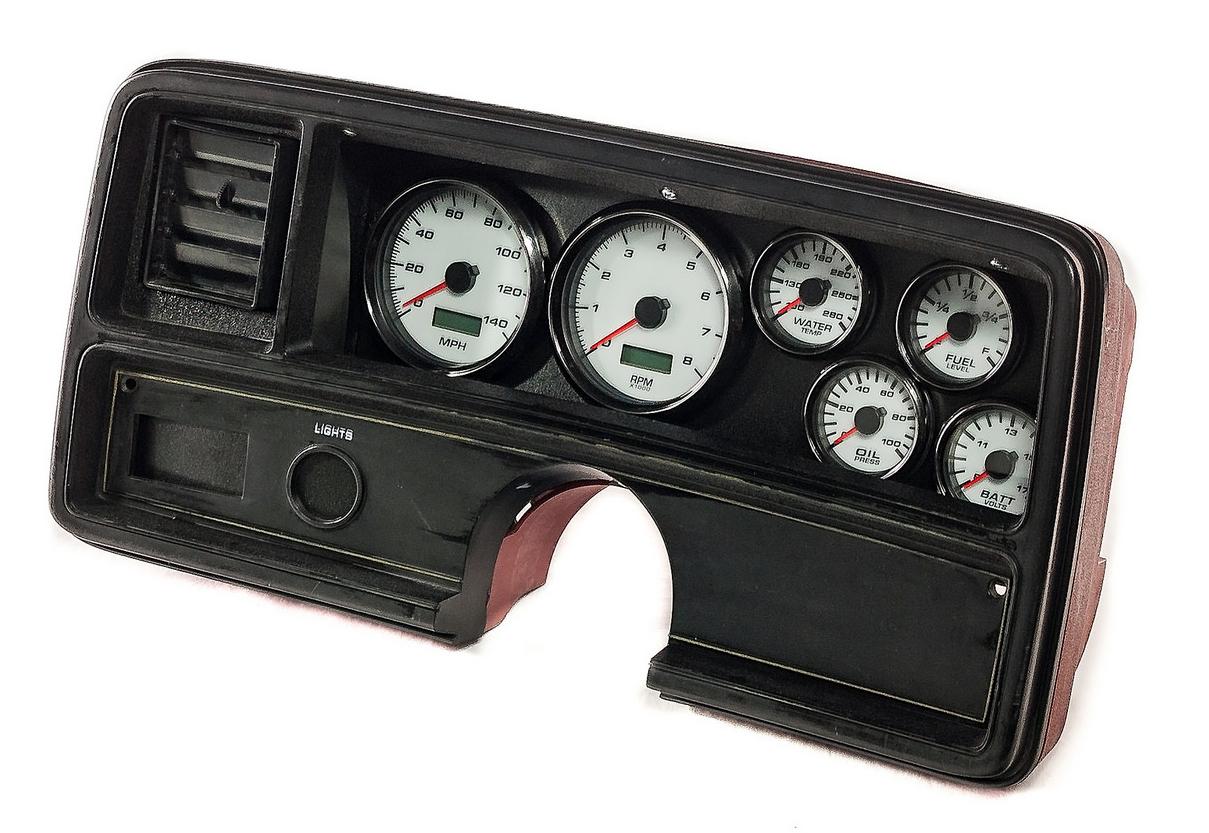 79 Camaro Tachometer Wiring Diagram