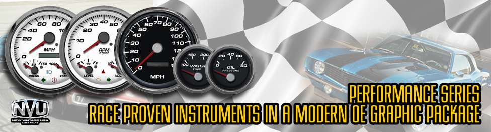 Performance series instruments-compare wiht the others on the market and yu will see the value