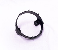 "4-3/8"" Back Clamp Speedometer-air core"