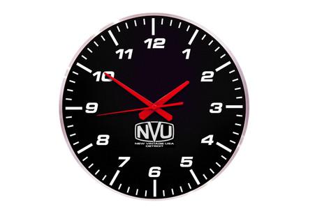 shop clock performance