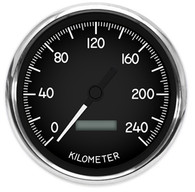 military style gauges for your hot rod musclecar jeep or off road vehicle dunebuggy METRIC