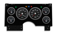 94-97 S-10/15 PERFORMANCE PROG SPEEDO BLK 240 kph