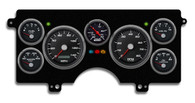 BUICK REGAL GN 82-89   PERFORMANCE PROG SPEEDO BLK