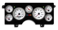 BUICK REGAL GN 84-87  PERFORMANCE SPEEDO WHT