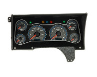 78-87 monte carlo ss custom gauges led