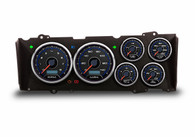 stepper motor LED cutlass supreme gauges aftermarket cluster