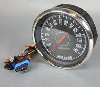 "67 SERIES 4-3/8"" SPEEDOMETER CLEARANCE"