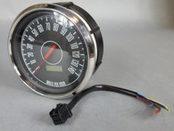 67 SERIES SPEEDO-GENII STEPPER 67151-01C