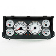 73-79 FORD F100 PERFORMANCE WHITE MECHANICAL