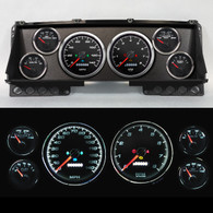 87-96 FORD FS PERFORMANCE BLK