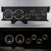70-72 MALIBU SWEEP DASH 1967 SERIES