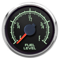 1969 SERIES FUEL LEVEL GAUGE PROGRAMMABLE