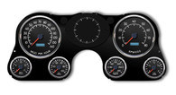 67-72 GM truck c10 blazer aftermarket gauges from NVU