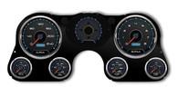 67-72 GM truck c10 blazer aftermarket gauges from NVU