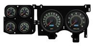 squarebody retro vintage gauges style aftermarket dash cluster