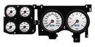 performance upgrade dash gauges squarebody protouring