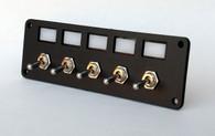 race custom truck jeep switch panel lit toggle