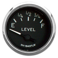 1940 SERIES FUEL LEVEL 240-33 NO SENDER BLACK