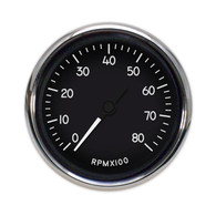 military style gauges for your hot rod musclecar jeep or off road vehicle dunebuggy