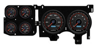 squarebody custom gauges