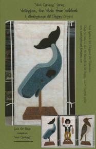 Wellington, The Whale From Wellfleet - Pattern