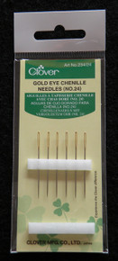 #24 Chenille Needles