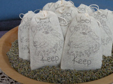 Wool Keep